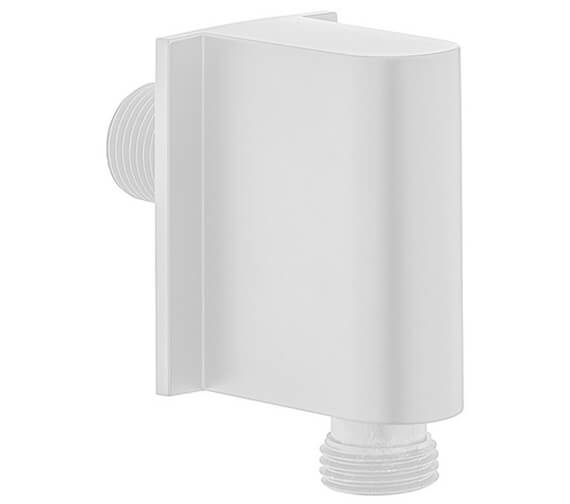 Additional image of Crosswater MPRO Wall Mounted Outlet