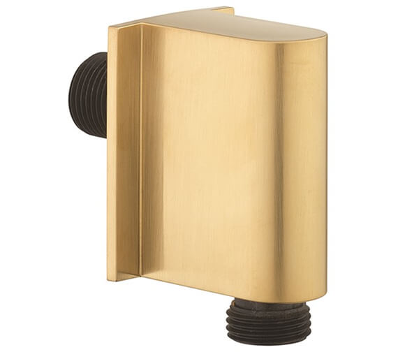 Crosswater MPRO Wall Mounted Outlet
