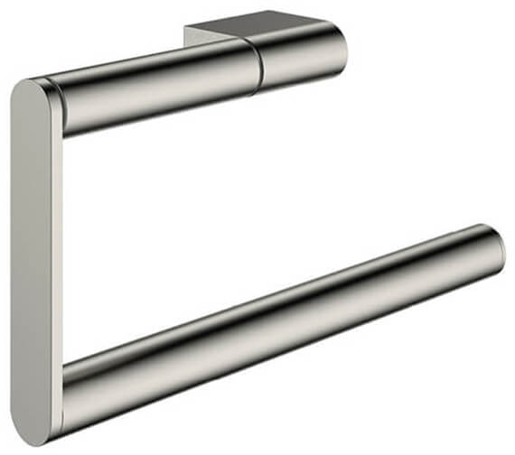 Additional image of Crosswater MPRO Towel Ring