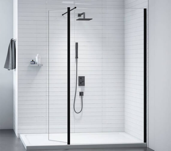 Additional image of Merlyn Showers  BLKSW700