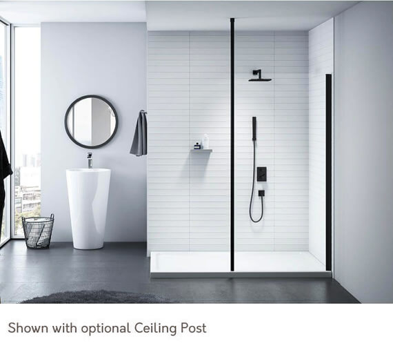 Additional image for QS-V103376 Merlyn Showers - BLKSW700