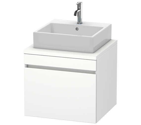 Duravit DuraStyle Vanity Unit For Console With 1 Pull-Out Compartment