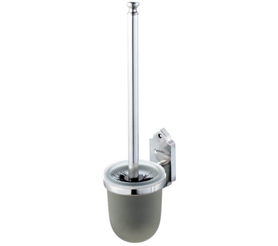 Aqualux Pro 1900 Toilet Brush With Holder
