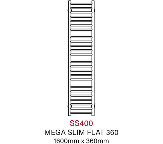 Technical drawing QS-V54336 / SS400