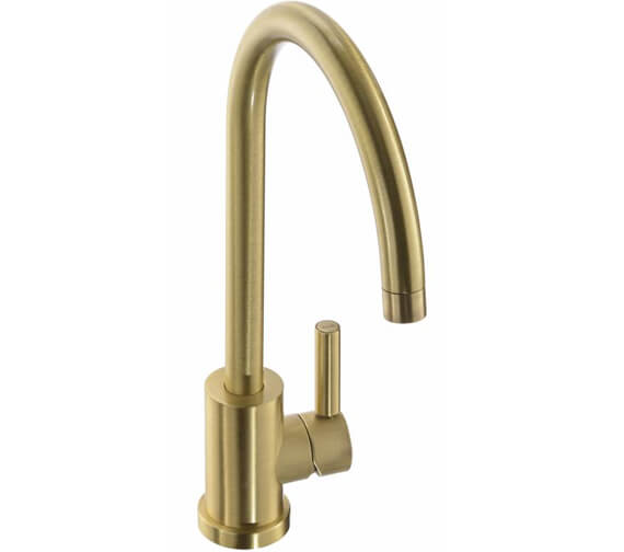 Additional image of Abode Atlas Single Lever Kitchen Mixer Tap