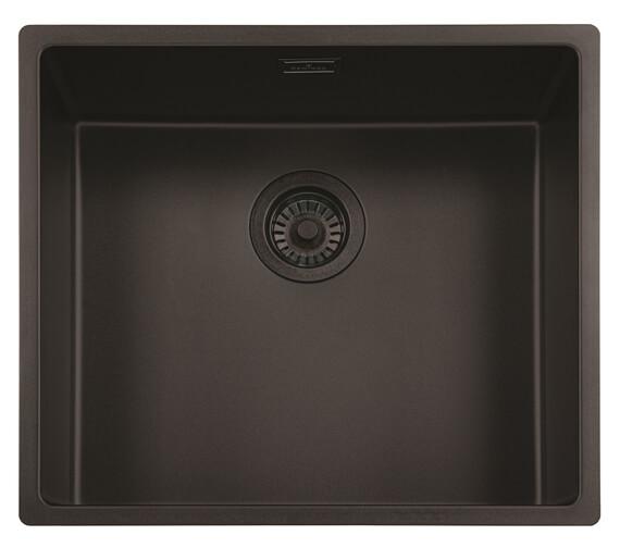 Additional image for QS-V103447 Reginox Sinks - NEW YORK 40X40 JB
