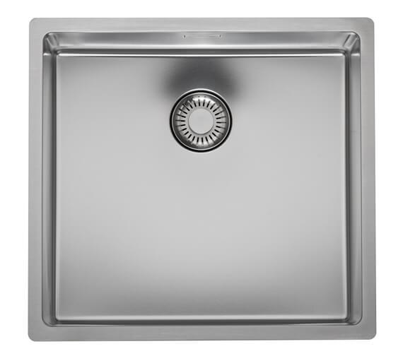 Reginox New Jersey Single Bowl Kitchen Sink