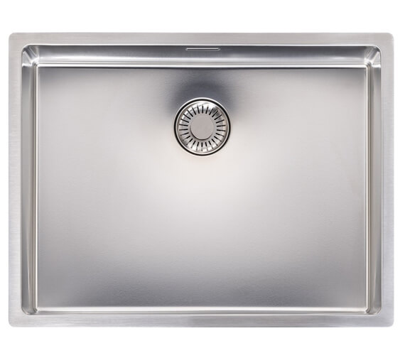 Additional image for QS-V103448 Reginox Sinks - NEW JERSEY 40X37