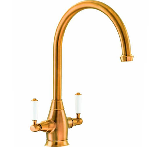 Additional image of Abode Astbury Monobloc Kitchen Mixer Tap