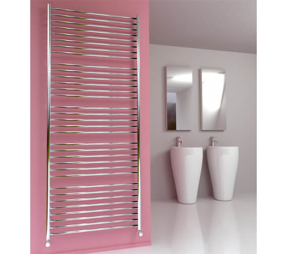 SBH Jumbo Flat Electric Towel Radiator 750mm x 1800mm