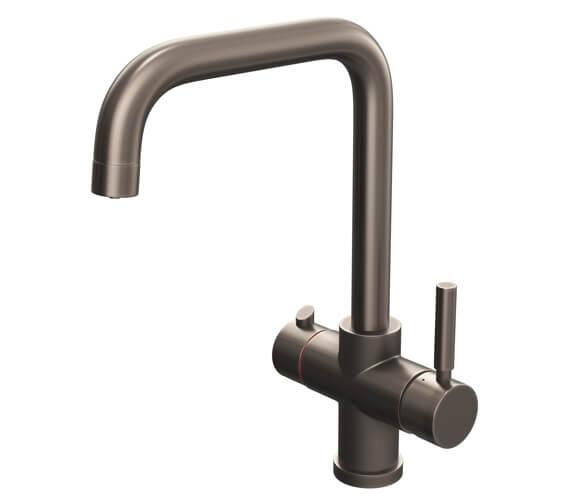 Alternate image of Reginox Amanzi 3-In-1 Instant Hot Water Kitchen Mixer Tap