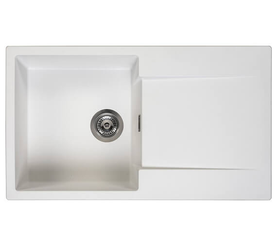 Additional image for QS-V103455 Reginox Sinks - AMSTERDAM 10 BS