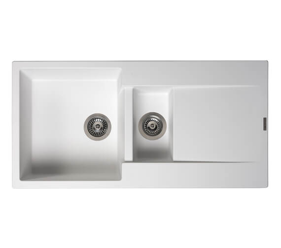 Additional image for QS-V103456 Reginox Sinks - AMSTERDAM 15 BS