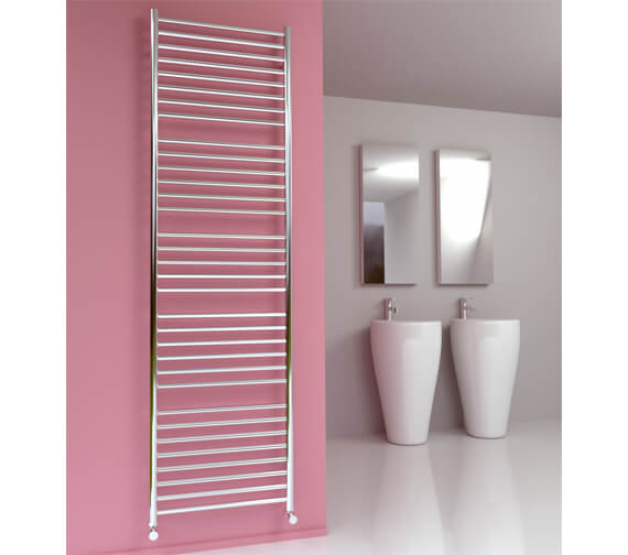 SBH Jumbo Flat Electric Towel Radiator 520mm x 1800mm