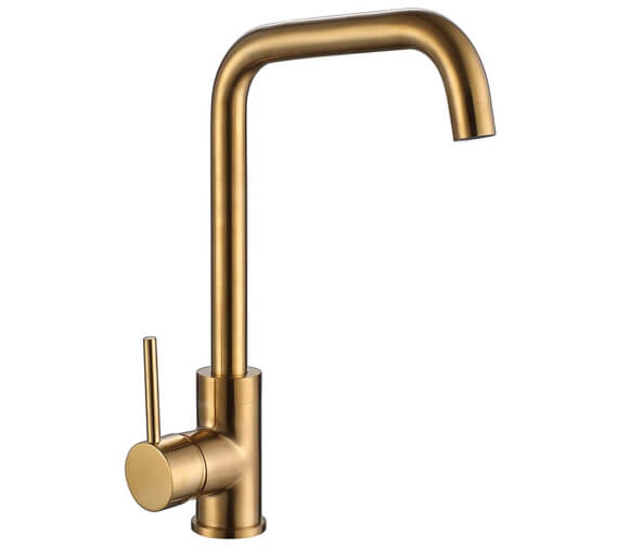 Additional image of Reginox Rion Single Lever Kitchen Mixer Tap