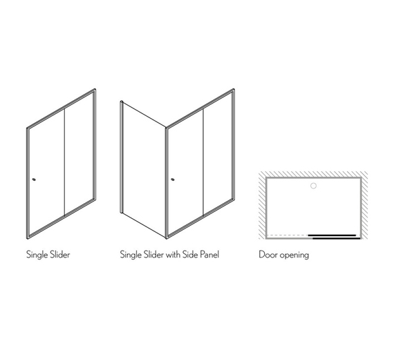 Technical drawing QS-V39903 / ESLSC1100