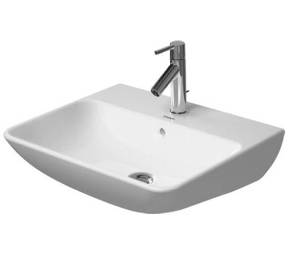 Duravit ME By Starck Washbasin With Overflow