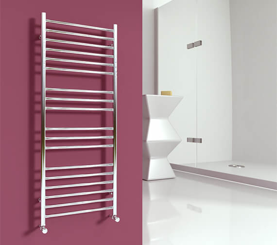 SBH Maxi Flat Towel Radiator 520mm x 1300mm