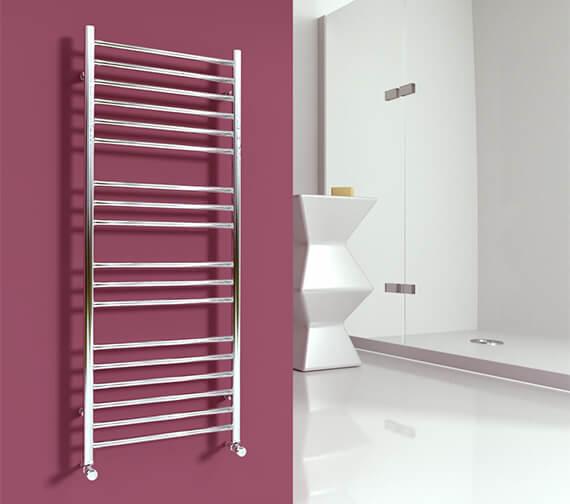 SBH Maxi Flat Electric Towel Radiator 520mm x 1300mm
