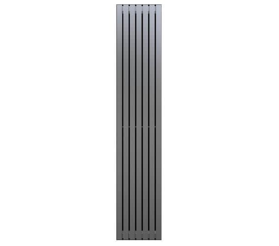 Alternate image of SBH Alderley 1800mm High Straight Electric Towel Radiator