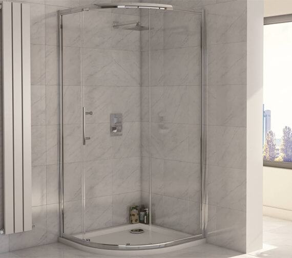 Additional image of Harrison Bathrooms  A8SHOWER09