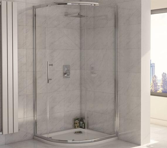 Additional image for QS-V102742 Harrison Bathrooms - A8SHOWER09