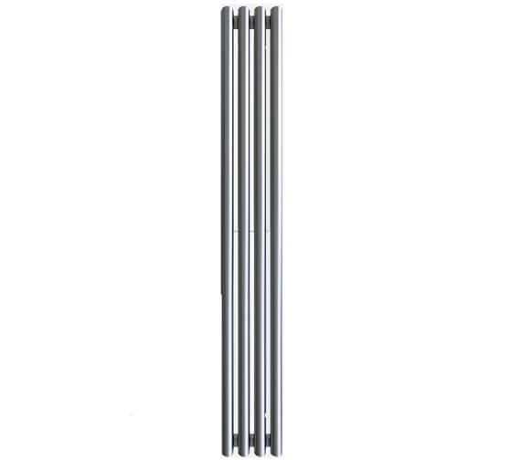 SBH Eddisbury Vertical Electric Towel Radiator 250mm x 1800mm