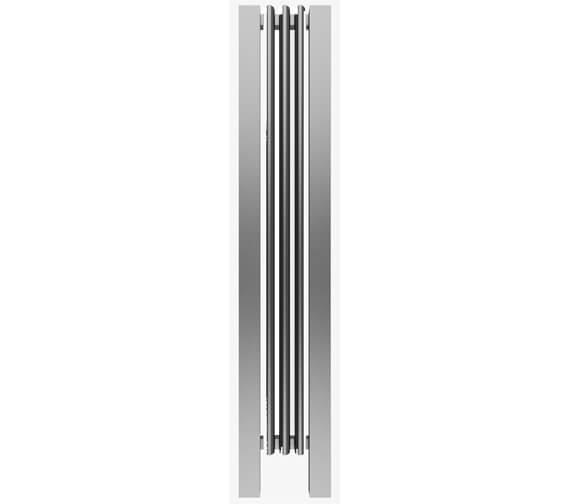 Alternate image of SBH Deva Horizontal Dual Fuel Towel Radiator