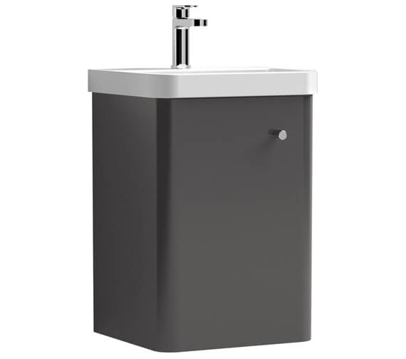 Additional image of Nuie Bathroom  COR101
