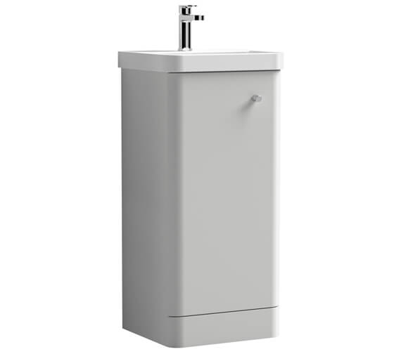 Additional image of Nuie Bathroom  COR102