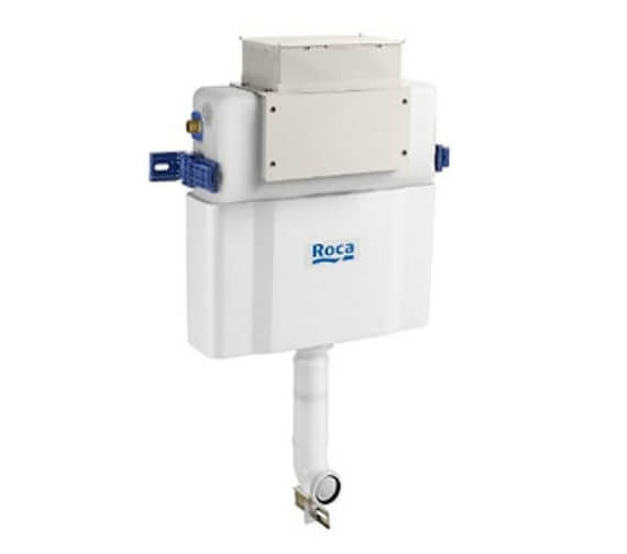 Roca In-Wall Basic Tank Low Height Dual Flush Concealed Cistern