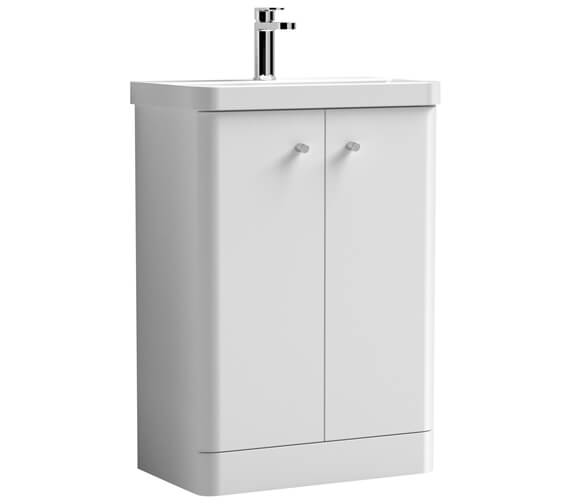 Additional image for QS-V93980 Nuie Bathroom - COR104