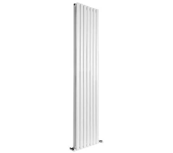 Reina Neva Double Panel Vertical Designer Radiator
