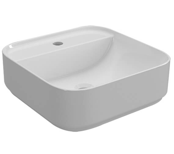 IMEX Ravine Countertop Bowl With One Tap Hole