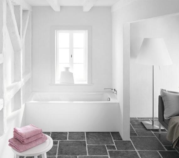 Alternate image of Kaldewei Advantage Cayono 1800 x 800mm Single Ended Steel Bath