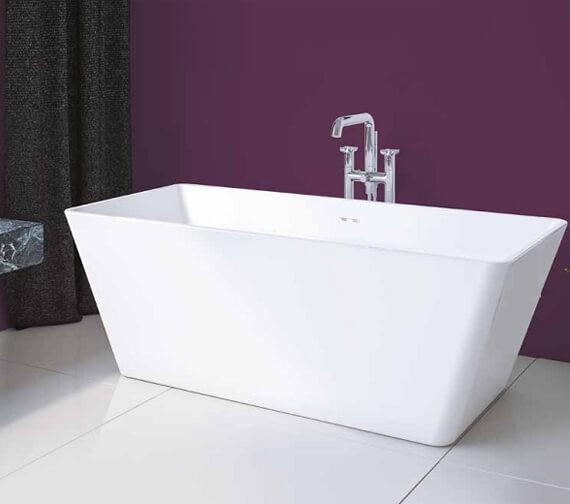 Royce Morgan Blakeney 1645 x 720mm Freestanding Bath