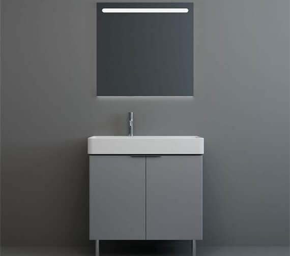 Additional image of IMEX Blade Illuminated Mirror With Demista