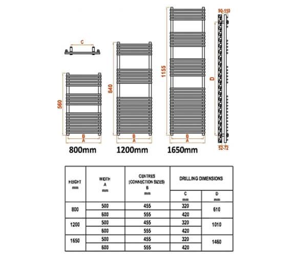 Technical drawing QS-V20835 / RND-PV5080