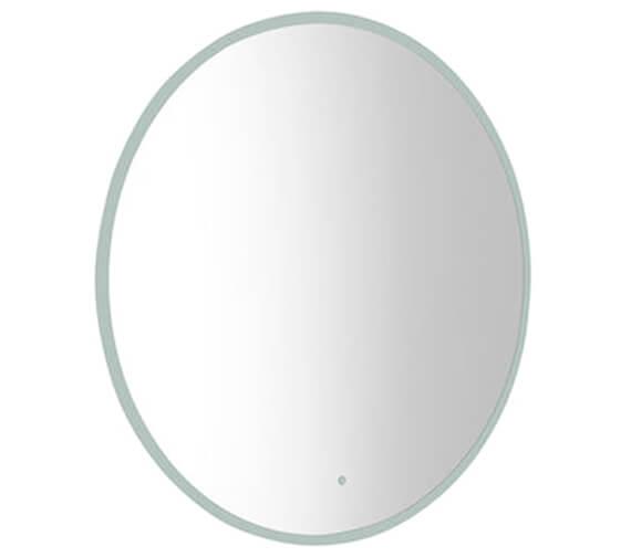 Tavistock Aster 600mm Led Illuminated Circular Mirror