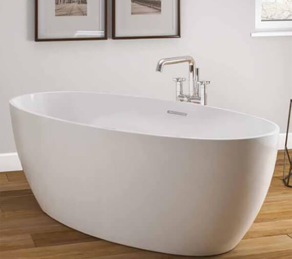 Royce Morgan Darwin Traditional Freestanding Bath