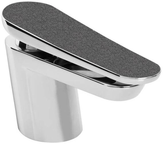 Additional image of Bristan Metallix Claret 1 Hole Bath Filler Tap