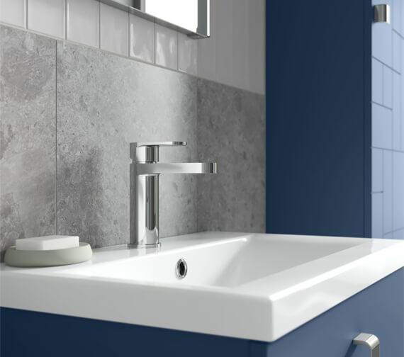 Additional image for QS-V98604 Nuie Bathroom - BIN315