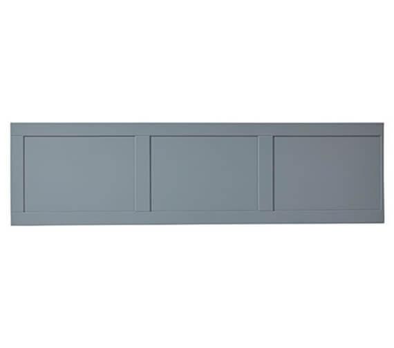 Additional image of Tavistock Lansdown MDF Front Panel For 1700mm Bath