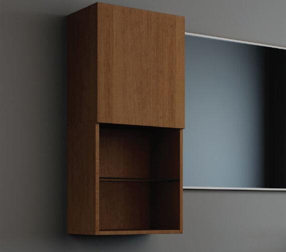 Alternate image of IMEX Liberty Wall Storage Cabinet