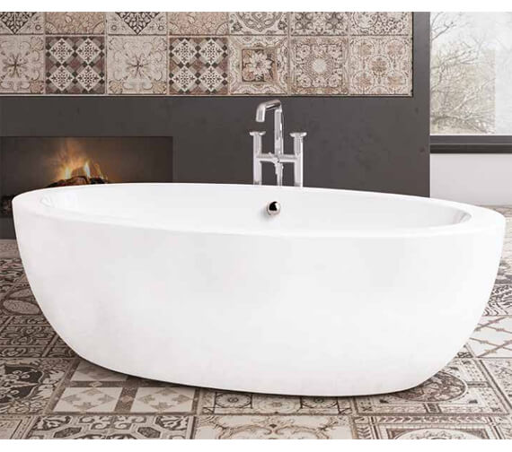 Royce Morgan Westminister Freestanding Bath
