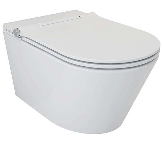IMEX Arco Wall Hung Smart Toilet