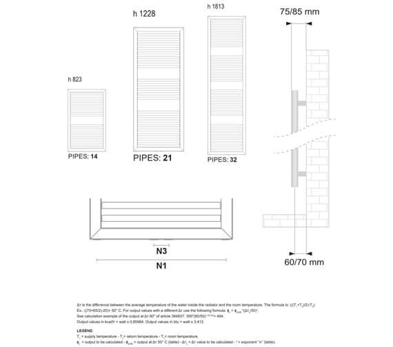 Technical drawing QS-V89619 / 384843
