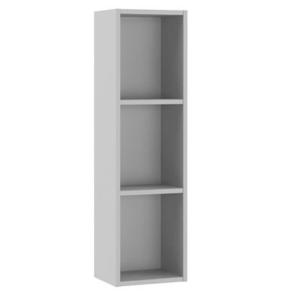 Additional image of Crosswater Infinity 700mm Height Wall Hung Unit