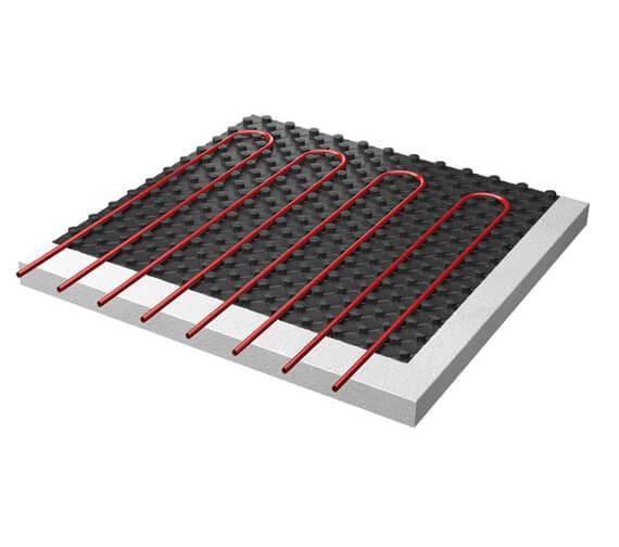 Warmup Nexxa Panel For Underfloor Heating System