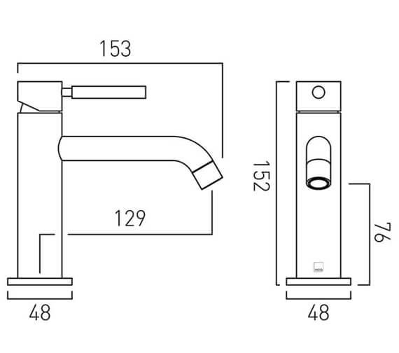 Technical drawing QS-V94019 / ORI-200/SB-CPK